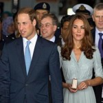 The Duke and Duchess of Cambridge - Prince Charles and Kate Middleton. Image credit: http://www.malaysiandigest.com