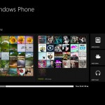 Microsoft Debuts Windows 8 Companion App for Windows Phones