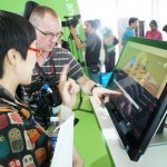 Microsoft Windows 8 Launch: Devices, Devices, Devices!