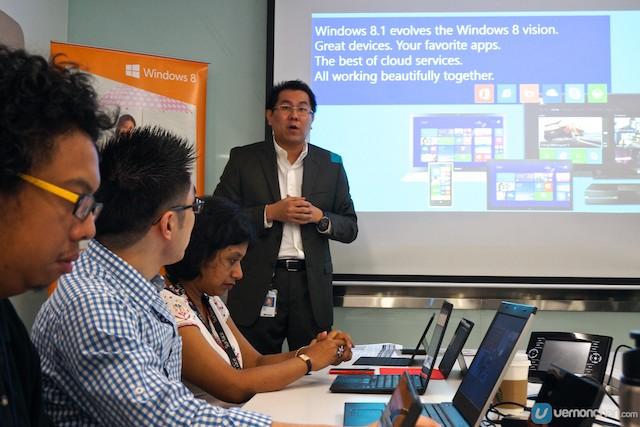 Windows 8.1 3