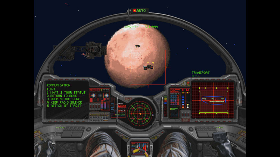 Wing Commander 3 on Origin gets best price – Free!