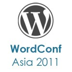 WordConf Asia 2011 is Coming!