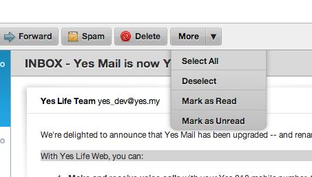 Yes Life Web 8