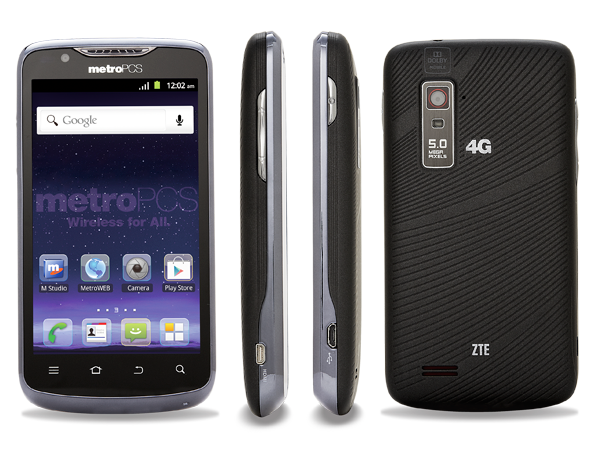 ZTE-Anthem-4G. Image credit: Firm-Guide.com