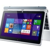 Acer unveils Aspire Switch 10 alongside new Aspire and Iconia series