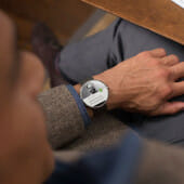 Android Wear: Google gets into the smartwatch game