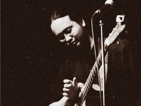 A Night with Az Samad – Solo Guitar Retrospective