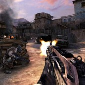 Call of Duty: Strike Team Game Released for iOS