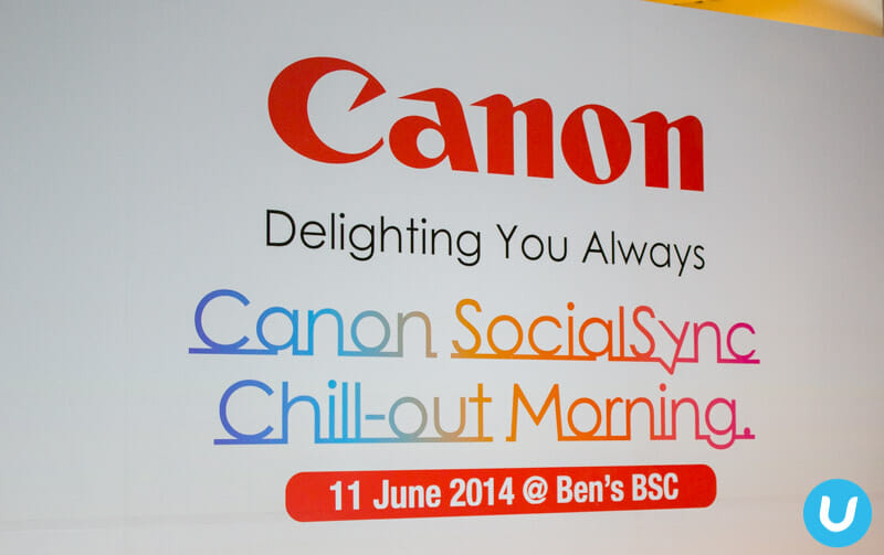 Canon rolls out new flagship products, expanded portfolio and Canon iMage Gateway (CiG) in Malaysia
