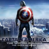 Captain America: The Winter Soldier official mobile game released