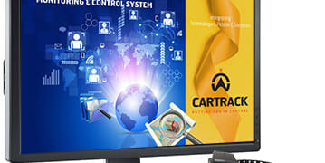 Cartrack INTEGRATE