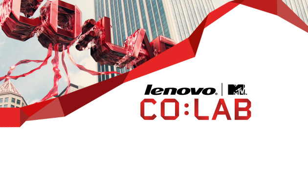 Lenovo-MTV CO:LAB