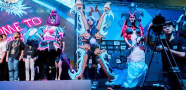 Comic Fiesta 2014
