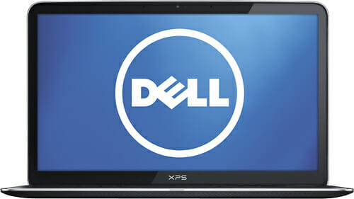 Linux Preloaded into Dell Ultrabooks