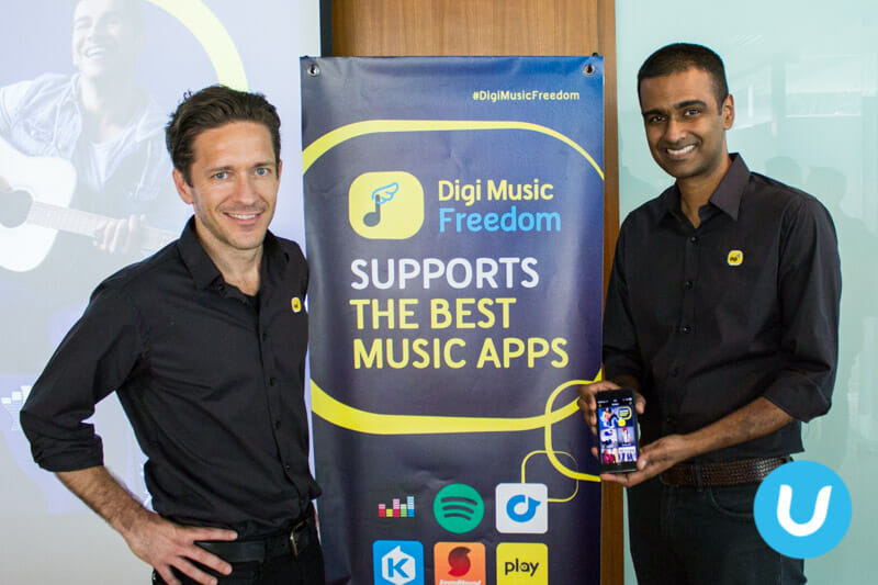 Digi Music Unlimited