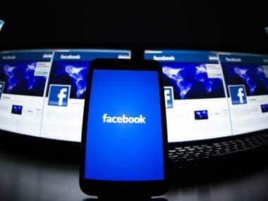 Facebook. Image credit: International Business Times