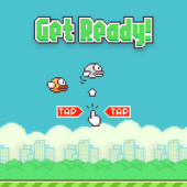 Flappy Bird: The Annoying, Frustrating Game That Will Change Your Life