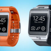 Shocker: Samsung Gear 2 Ditches Android, Runs Tizen