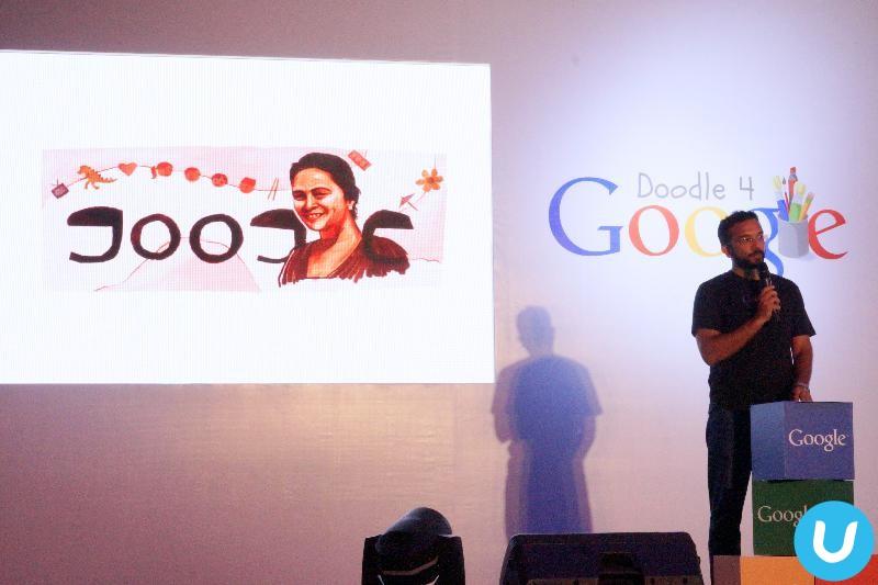 Google Malaysia Sajith