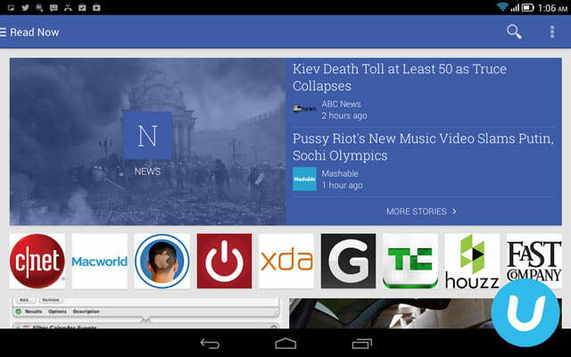 Google Kills Currents New Reader, Moving Users to Newsstand
