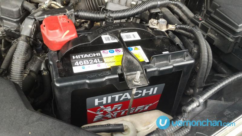 Hitachi MFX