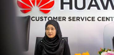 Huawei ESC launch