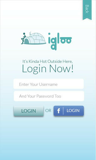 Igloo Interactive