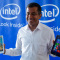 Intel hosts #GoFaster speed challenge to showcase Intel-powered tablet performance