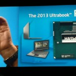 "Intel: 4th Generation Intel Core Processor Family with ""Haswell"" Microarchitecture Coming in 2013"
