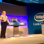 Intel President Renee James