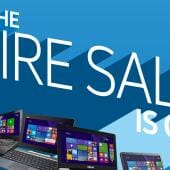 Intel Malaysia to hold 3-day Fire Sale starting 26 June