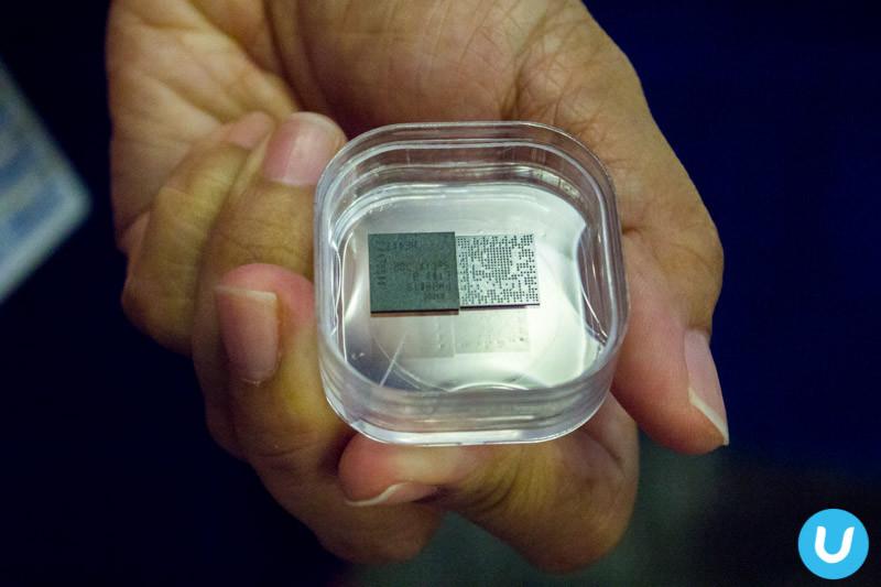 Intel SoFIA