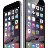 """Apple launches """"bigger than bigger"""" iPhone 6 and iPhone 6 Plus"""