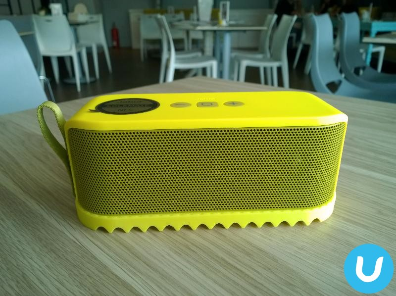 [Review] Jabra Solemate: Music for your soul on-the-go