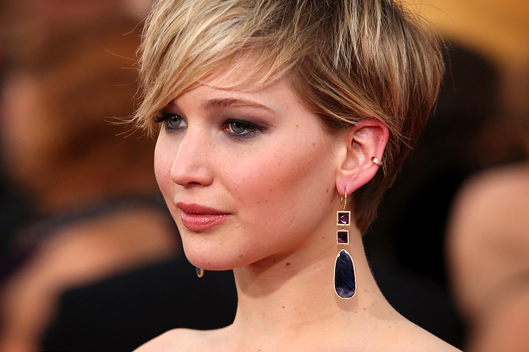 iCloud hack: Nude photos of Jennifer Lawrence and celebrities exposed