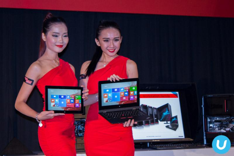 ThinkPad Tablet 10 and ThinkPad Helix