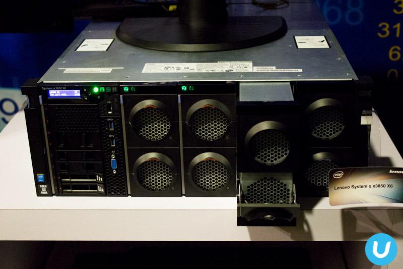 System x server
