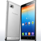 Is the 4G LTE-enabled Lenovo Vibe Z a Celcom-exclusive come 15 March?