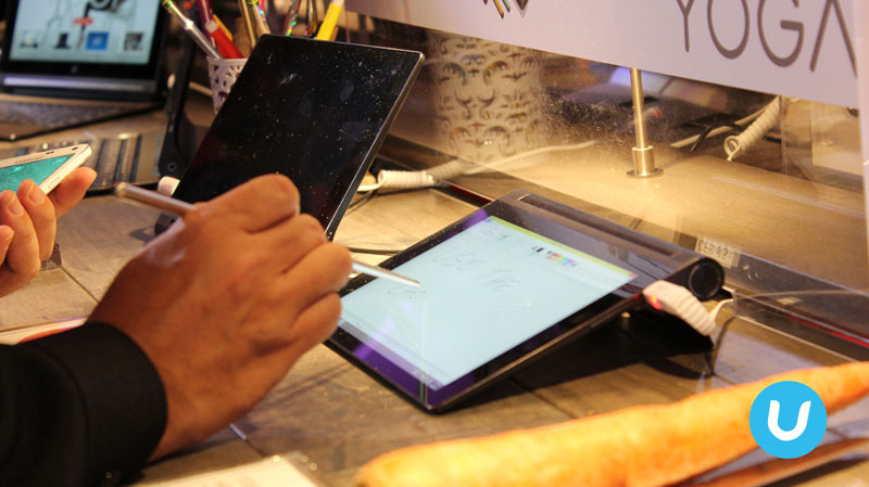 Yoga 2 Tablet