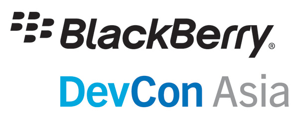 Share an App Idea and Win Conference Passes to BlackBerry DevCon Asia 2011 in Singapore