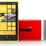 The Lumia 920. Now, cheaper.