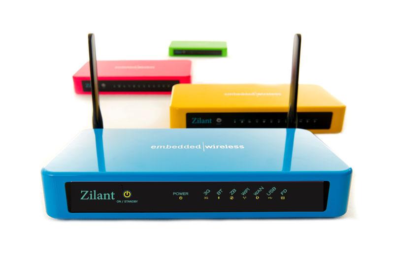 Zilant Server