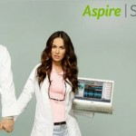 [Video] Acer Sexes Up Aspire S7 TVC with Megan Fox, Lots of Megan Fox