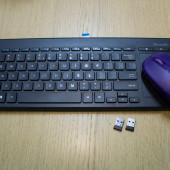 [Review] Microsoft All-in-One Media Keyboard: The keyboard for your living room