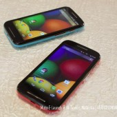 "Motorola introduces Moto E in Malaysia, brings ""death to feature phones"""