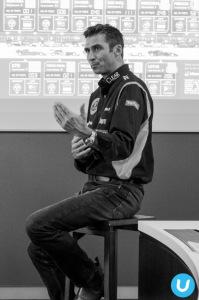 Matthew Carter, Lotus F1 Team