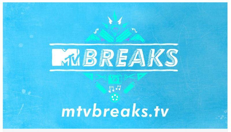MTV Breaks