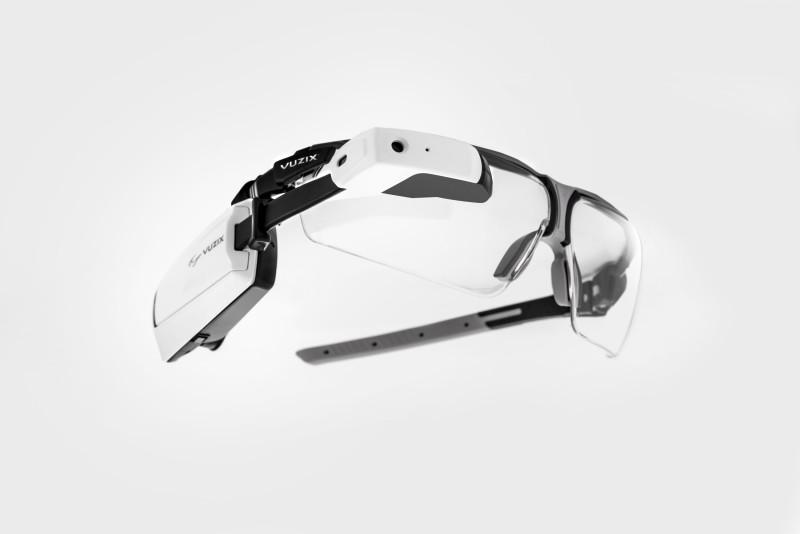 New Glass M100