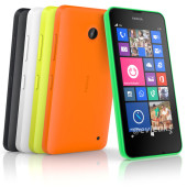 Nokia Lumia 630 to ship with Windows Phone 8.1