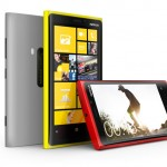 Nokia Malaysia Officially Launches Lumia 920 and Lumia 820